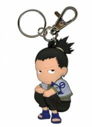 Schlüsselanhänger Shikamaru