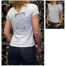 Death Note: T-Shirt L How to Use Damen