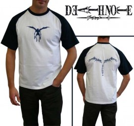 Death Note: T-Shirt Ryuk fly Herren