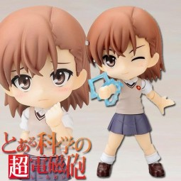 A Certain Scientific Railgun: Mikoto Misaka - Cu-Poche