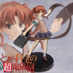 A Certain Scientific Railgun: Kuroko Shirai: Standard Edition 1/8 Scale PVC Statue
