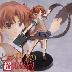 A Certain Scientific Railgun: Kuroko Shirai: Standard Edition 1/8 Scale PVC Statue