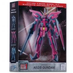 Gundam Seed - Aegis Gundam