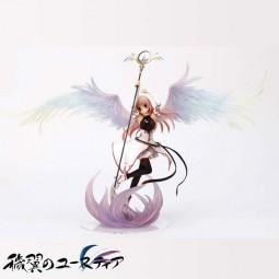 Aiyoku no Eustia: Eustia Astraea Gemaga Ver. Seraphic Edition 1/8 Scale PVC Statue
