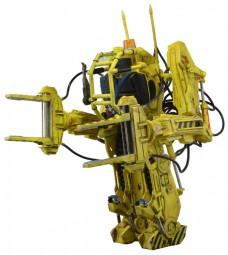 Aliens Deluxe Power Loader Actionfigur