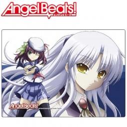 Angel Beats!: Desk Mat