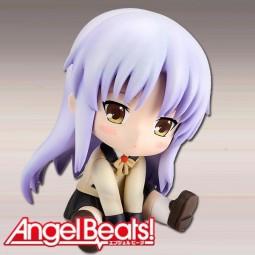 Angel Beats!: Petanko Tenshi PVC Statue