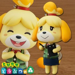 Animal Crossing: Nendoroid Shizue (Isabelle)