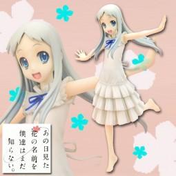 Ano Hana: Meiko Honma (Menma) 1/8 Scale PVC Statue