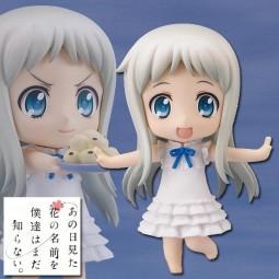 Ano Hana: Meiko Honma (Menma) - Nendoroid