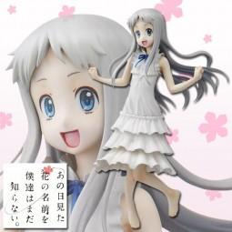 Ano Hana: Meiko Honma (Menma) 1/7 Scale PVC Statue
