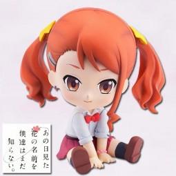 Ano Hana: Petanko Naruko Anjo (Anaru) PVC Statue