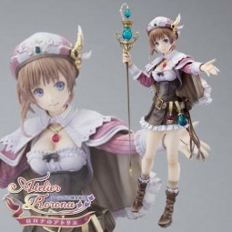 Atelier Rorona: Rorona 1/8 Scale PVC Figure