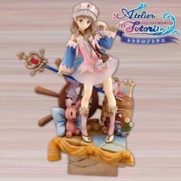 Atelier Totori: Totori 1/8 Scale PVC Figure