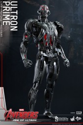 Avengers Age of Ultron: Movie Masterpiece Ultron Prime 1/6 Actionfigur