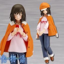 Bakemonogatari: Nadeko Sengoku - Figma