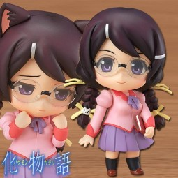 Bakemonogatari: Tsubasa Hanekawa - Nendoroid