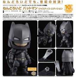 Batman v Superman Dawn of Justice: Nendoroid Batman