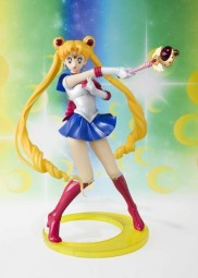 Sailor Moon: Figuarts Zero Sailor Moon non Scale PVC Statue
