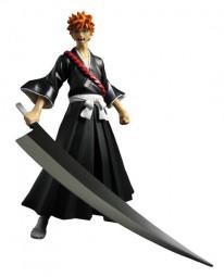 Bleach - Ichigo Kurosaki Actionfigur