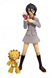 Bleach - Rukia Kuchiki Actionfigur