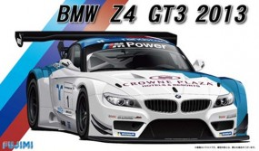 BMW Z4 GT3 2013 1/24 Model Kit
