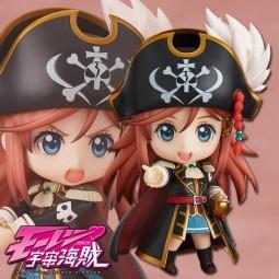 Bodacious Space Pirates: Marika Kato - Nendoroid