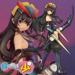 Boku wa Tomodachi ga Sukunai: Yozora Mikazuki Monster Hunter Ver. 1/7 Scale PVC Statue