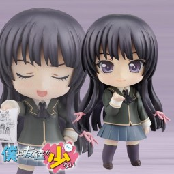 Boku wa Tomodachi ga Sukunai: Yozora Mikazuki - Nendoroid