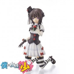 Boku wa Tomodachi ga Sukunai: Yozora Mikazuki 1/8 Scale PVC Statue