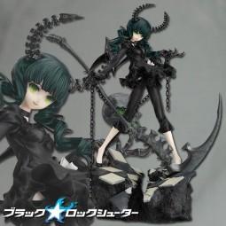 Black Rock Shooter: Dead Master Original Ver. 1/8 Scale PVC Statue