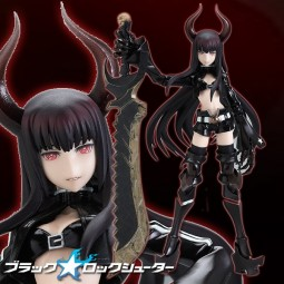 Black Rock Shooter Black Gold Saw - Figma