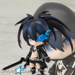 Black Rock Shooter TV Animation Ver. - Nendoroid
