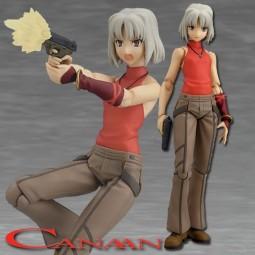 Canaan: Canaan - Figma