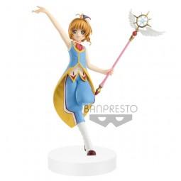 Cardcaptor Sakura: Clear Card EXQ Sakura Kinomoto non Scale PVC Statue