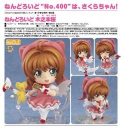 Cardcaptor Sakura: Nendoroid Sakura Kinomoto