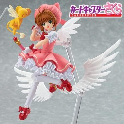 Cardcaptor Sakura: Sakura Kinomoto - Figma