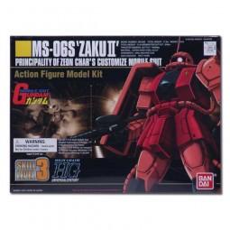 Gundam Seed - Char's Zaku II