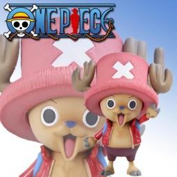 One Piece: P.O.P. NEO Tony Tony Chopper 1/8 Scale PVC Statue