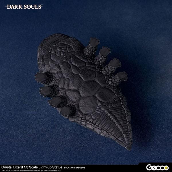 Dark Souls: Crystal Lizard SDCC 2019 Exclusive 1/6 Scale PVC ...
