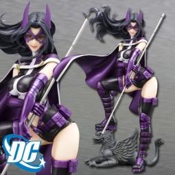 DC Comics: Huntress Bishoujo 1/7 Scale PVC Statue