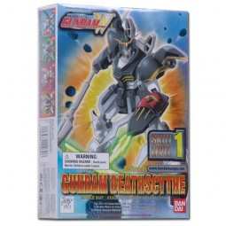 Gundam Wing - Deathscythe Gundam