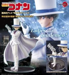 Detective Conan: ARTFX-J Phantom Thief Kid non Scale PVC Statue