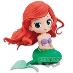 Disney: Q Posket Arielle A Normal Color Ver. non Scale PVC Statue
