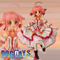 Dog Days: Millhiore F. Biscotti 1/7 Scale PVC Statue