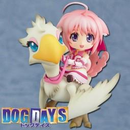 Dog Days: Millhiore F. Biscotti - Nendoroid