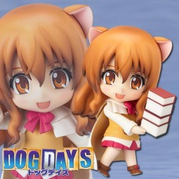 Dog Days: Ricotta Elmar - Nendoroid