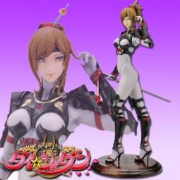 Dai Shogun: Kiriko Hattori Ninja Version PVC Statue