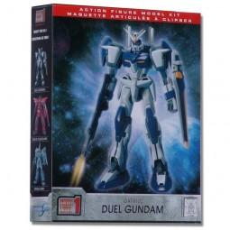 Gundam Seed - Duel Gundam
