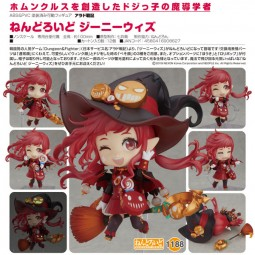 Dungeon Fighter Online: Geniewiz - Nendoroid